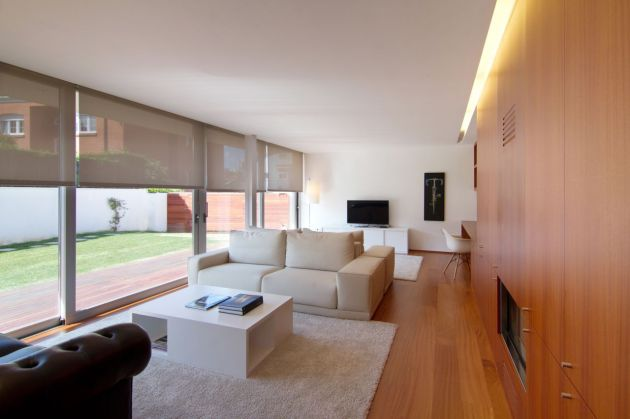 MP House - OmasC Arquitectos