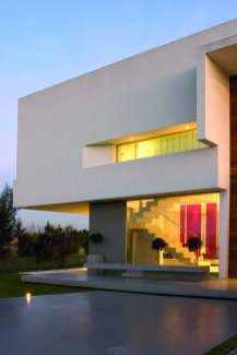 Concrete House - Vanguarda Architects