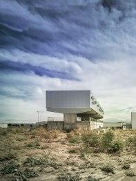 Cámara de Comercio de Jaén - ER Arquitectos + non arquitectura