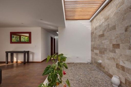 Casa Mirador - AR+C