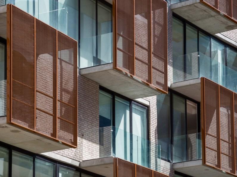 Edificio Ema - JSª + DMG Arquitectos