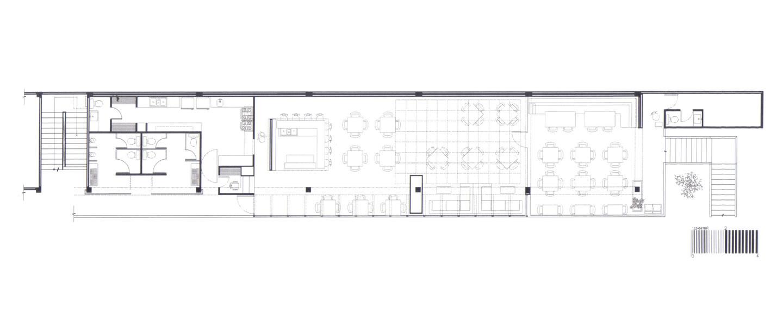 Rubik - Arquitectos Interiores