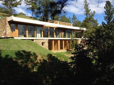 Refugio Habitacional Fisura - VASHO