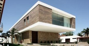 Casa Calderón - Sommet