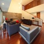 Casa El Bucare - Vertice Arquitectos