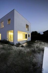 Casa I - bojaus