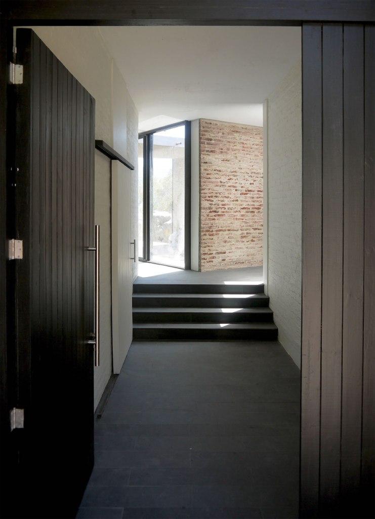 Casa 01 - Combeau Arquitectura
