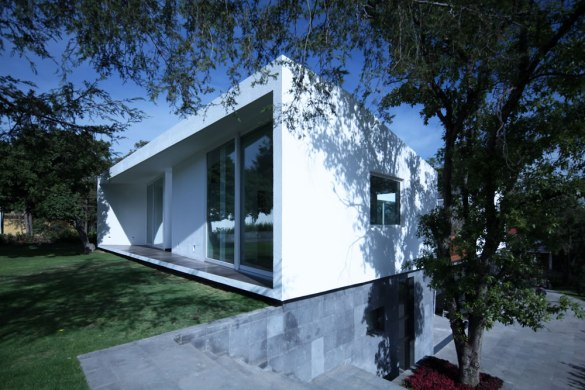 Casa Aurelia - Jorge Hernández de la Garza