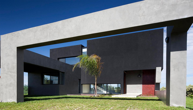 Casa JG - Speziale Linares Arquitectos