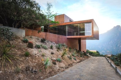 Casa Narigua - P mas Cero arquitectura