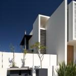 Casa Blanca - Agraz Arquitectos
