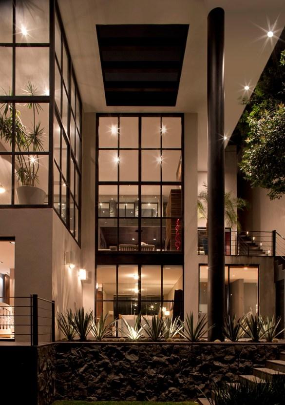 Fa House - Bitar Arquitectos