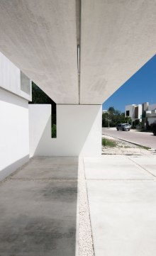 Casa Garcias - Warm Architects