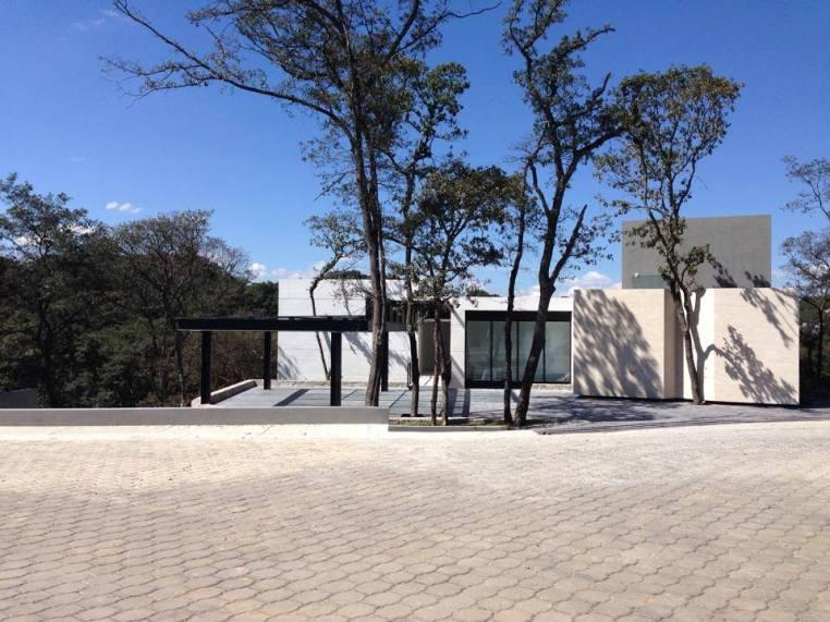 Casa Real de Hacienda - Sobrado + Ugalde ARQUITECTOS
