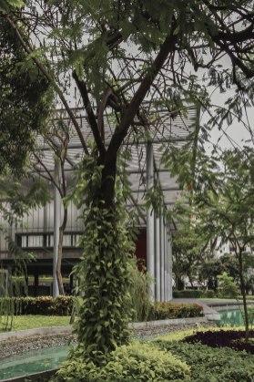 Plaza Baquerizo Moreno - Juan Xavier Chávez