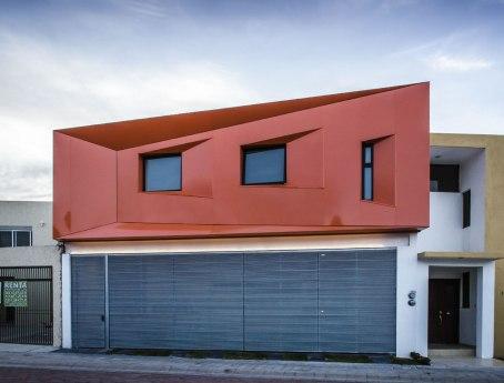 Casa C + G - Plastik Arquitectos