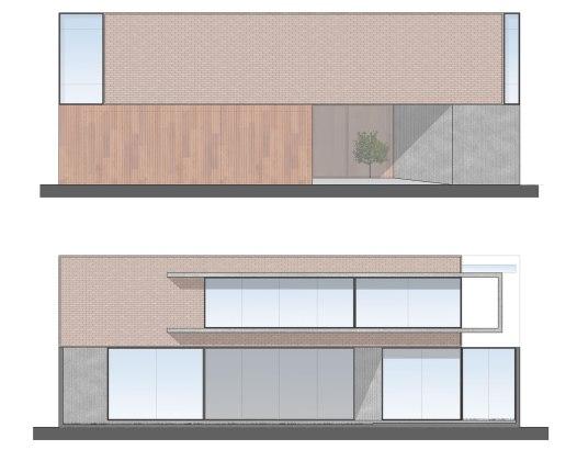 Casa LB Piura - rrmr arquitectos