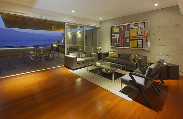 Casa Punta Hermosa H22 - Vértice Arquitectos