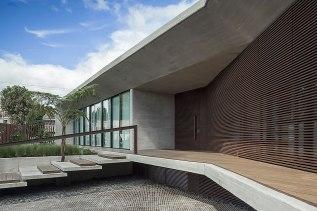 Casa CR - H + H Arquitectos