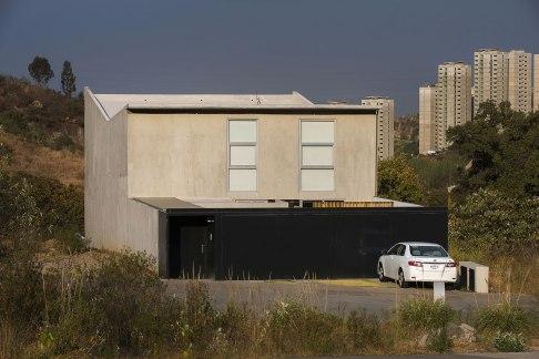 Casa D+A - Saya + Arquitectos / JSª