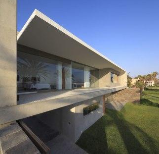 Casa Paracas - GonzalezMoix