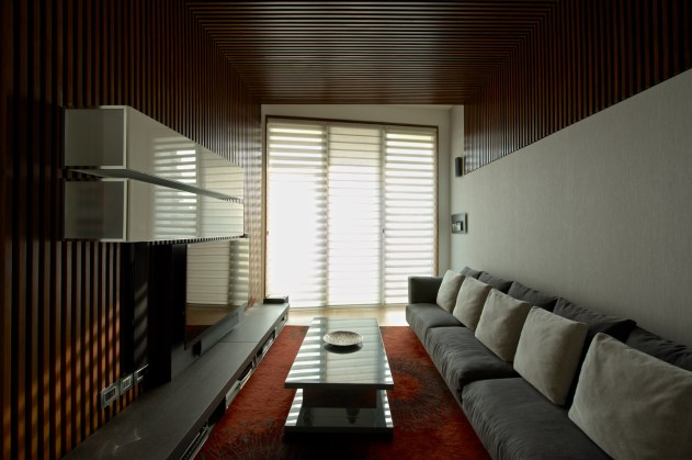 Departamento SDM - Arquitectura en Movimiento Workshop