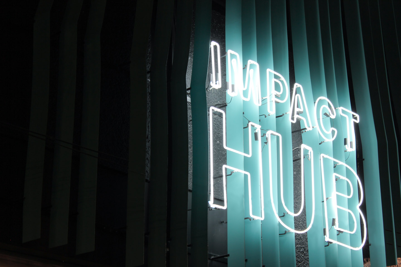 Impact Hub DF - Ludens