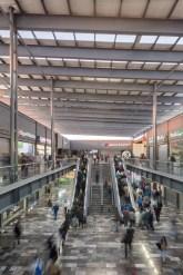 Terminal Multimodal El Rosario - CC Arquitectos