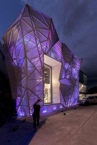Edificio Integral - Jannina Cabal