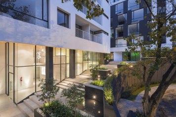 Edificio OnDiez + Muller Arquitectos