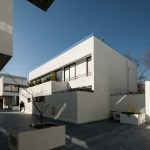 Condominio San Damián - Chauriye Stäger Arquitectos