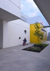 Kinder Monte Sinaí - LBR&A