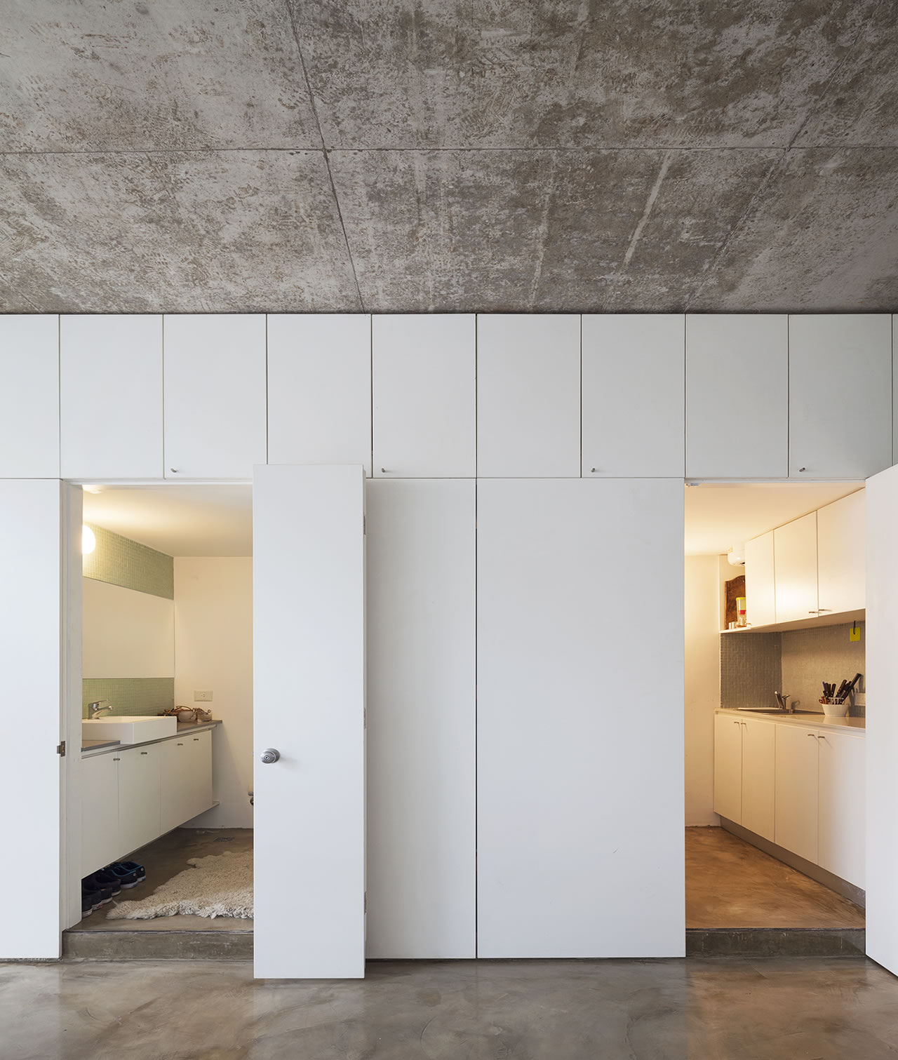 Quintana 4598 - intile&rogers arquitectura