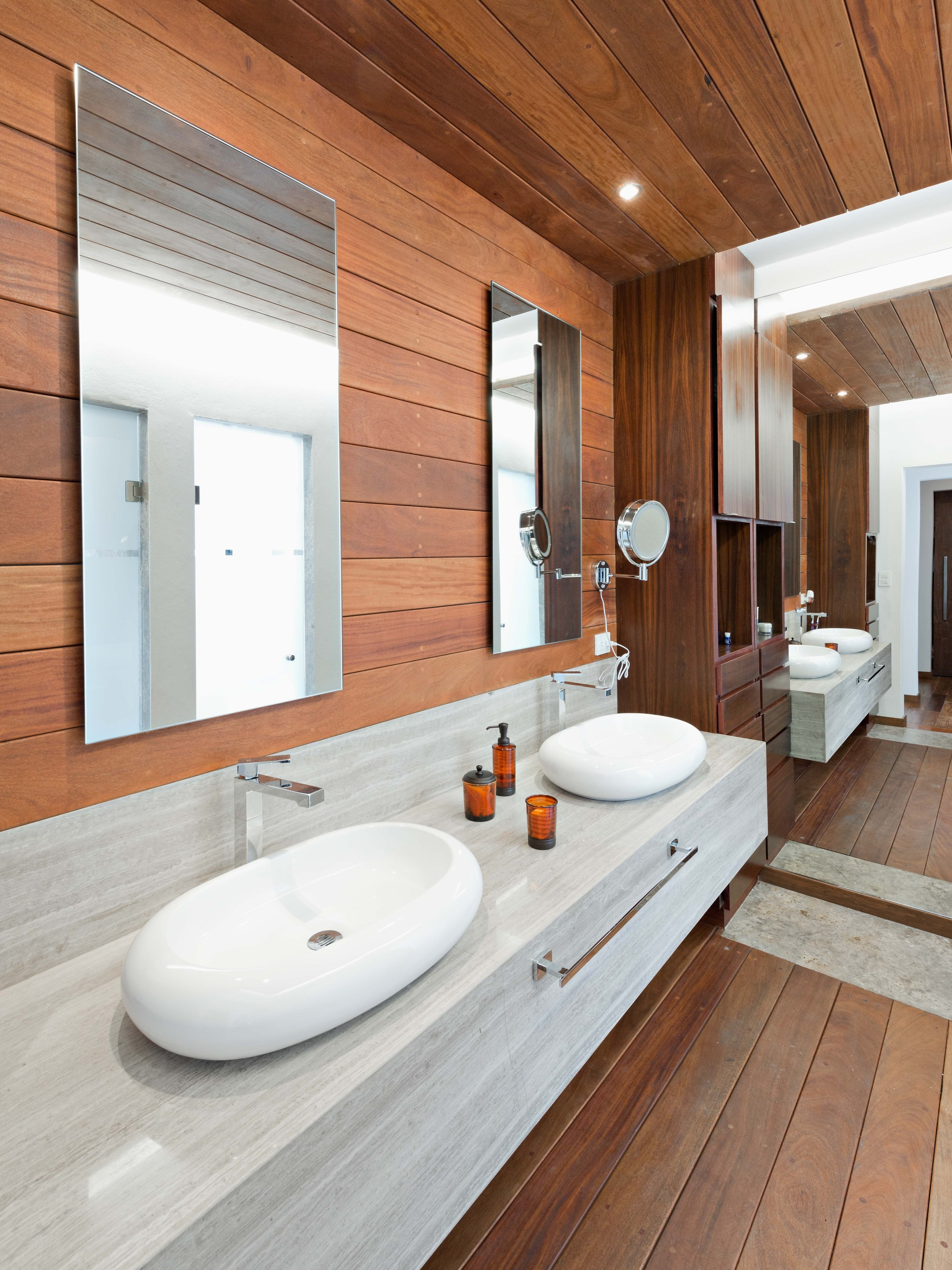 Casa 8A - Dionne Arquitectos