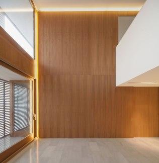 Casa CP - Alventosa Morell Arquitectes