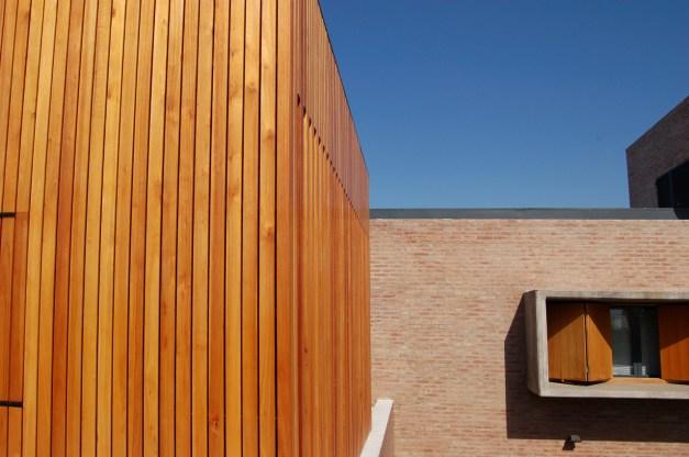 Casa Estudio VI - x-arquitectos