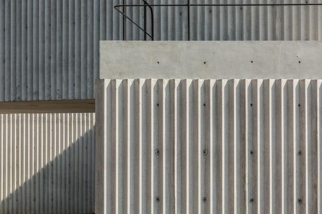 Casa P - Cherem Arquitectos