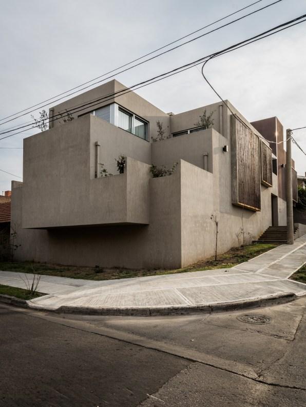 Casa y Loft - Tomás Bettolli