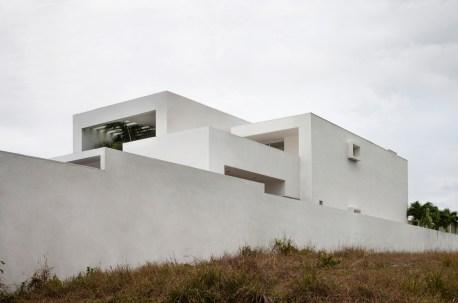 Playa Vida Coronado - CASIS ARQUITECTOS