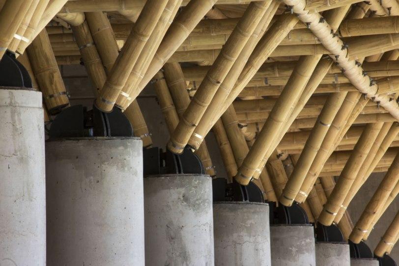 Sport City Oaxaca - Arquitectos Artesanos + Rootstudio