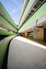 I.E. Camilo Mora - FP Oficina de arquitectura