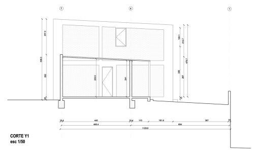 Viviendas Ruca - Undurraga Devés Arquitectos