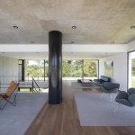 Yacht Club House - Estudio Ramos