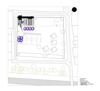 Casa de la Memoria y Espacio Comunitario - Taller Sintesis + Angélica Gaviria