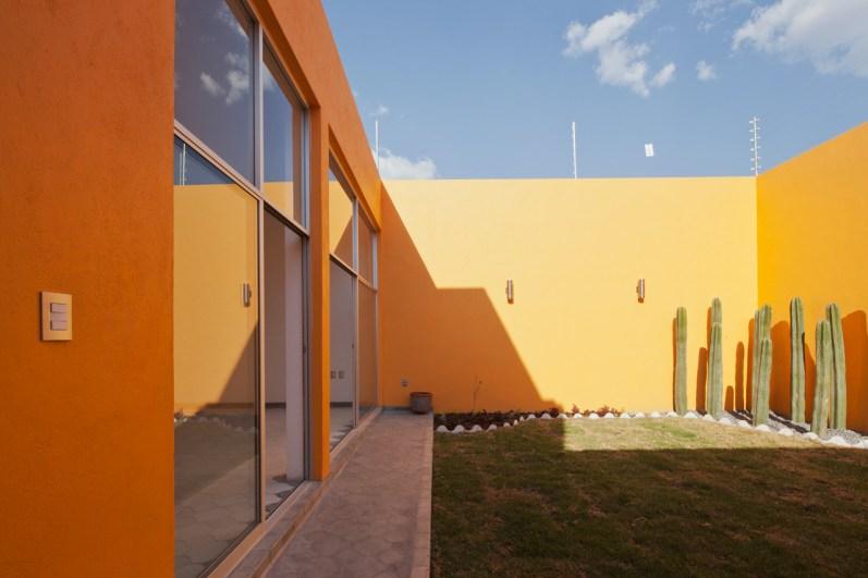 Casa Vivian - ARQXIOMA