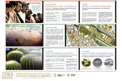 Centro de Atención al Migrante - Andrés Garmendia Fernández
