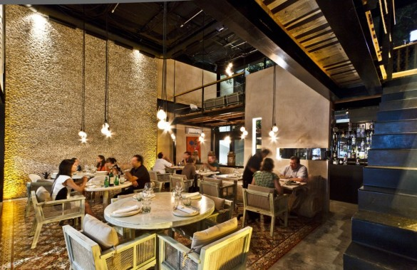 Nctar Restaurante  R79
