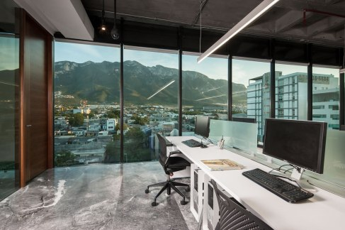 Torre San Pedro - rdlp arquitectos