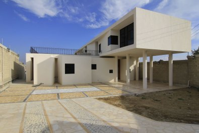Casa GBN - Lucio Muniain et al