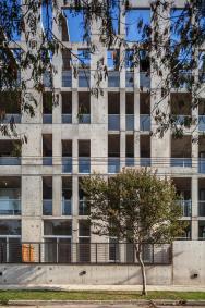 Edificio Jacinto Chiclana - ÇaMet